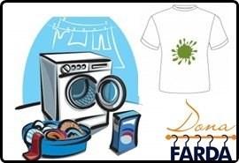 Veja algumas dicas de como remover mancha das roupas ! Saiba Mais 896f5c5c871b5